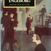 075. Omslag av Chefen fru Ingeborg