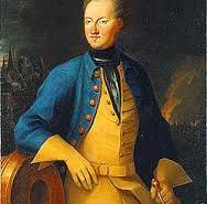 Axel Sparre Karl XII i Bender